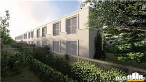 Ultima unitate disponibila !! Pallady Villas 3 sau alternativa unui apartament cu 3 camere - imagine 7