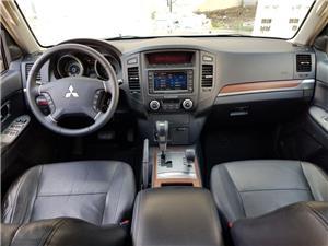 Mitsubishi Pajero - imagine 2