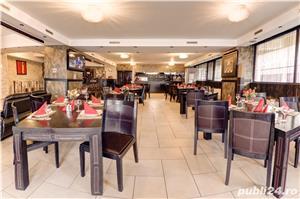 Hotel Aeroport Baneasa 30 Camere - imagine 8