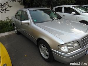 Mercedes-benz 190 - imagine 1