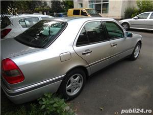 Mercedes-benz 190 - imagine 2