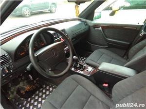 Mercedes-benz 190 - imagine 3
