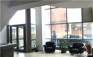 Etaj cladire birouri de vanzare - Apostol Office Building Bucuresti - imagine 5
