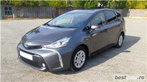 Toyota Prius+ 7 LOCURI Hybrid Euro 6 MPV V PLUS 1.8 Hibrid model 2016  - imagine 1