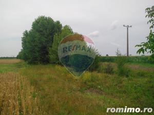 Teren 7,500mp Oradea / Calea Borsului - imagine 2