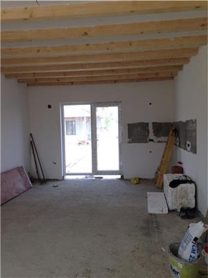 Casa Noua P+M 4 dormitoare 2 bai girocului/braytim - imagine 9