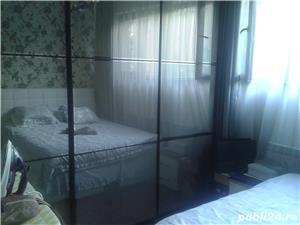 3 camere Bucurestii Noi-Metrou + curte - imagine 7