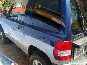 Dezmembrez Mitsubishi Pajero Pinin 1,8 GDI,2,0 GDI, 1, 8 MPI. - imagine 5