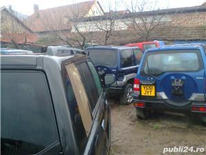Dezmembrez Mitsubishi Pajero Pinin 1,8 GDI,2,0 GDI, 1, 8 MPI. - imagine 3