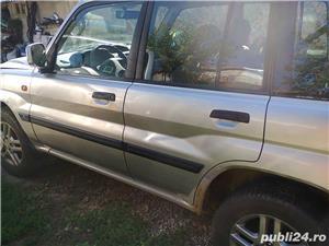 Dezmembrez Mitsubishi Pajero Pinin 1,8 GDI,2,0 GDI, 1, 8 MPI. - imagine 4