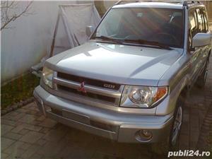 Dezmembrez Mitsubishi Pajero Pinin 1,8 GDI,2,0 GDI, 1, 8 MPI. - imagine 6