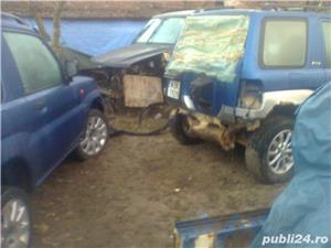 Dezmembrez Mitsubishi Pajero Pinin 1,8 GDI,2,0 GDI, 1, 8 MPI. - imagine 8