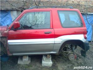 Dezmembrez Mitsubishi Pajero Pinin 1,8 GDI,2,0 GDI, 1, 8 MPI. - imagine 15
