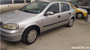 Opel astra 2005 - imagine 5