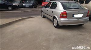 Opel astra 2005 - imagine 4