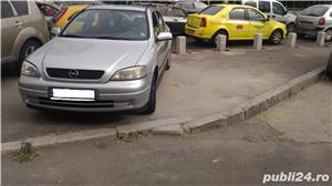 Opel astra 2005 - imagine 7