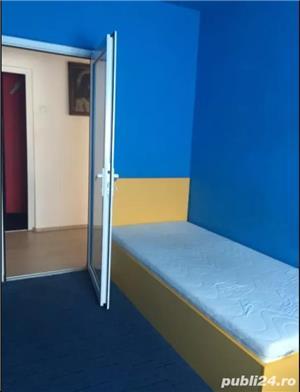 Dau in chirie apartament 3 camere B-dul Dacia Oradea - imagine 6