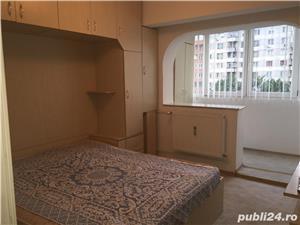 Dau in chirie apartament 3 camere B-dul Dacia Oradea - imagine 5