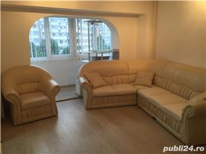 Dau in chirie apartament 3 camere B-dul Dacia Oradea - imagine 3