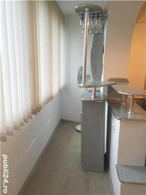 Dau in chirie apartament 3 camere B-dul Dacia Oradea - imagine 8