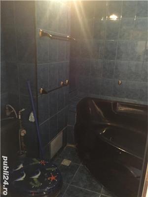 Dau in chirie apartament 3 camere B-dul Dacia Oradea - imagine 9