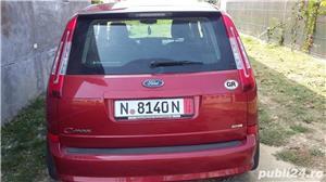 Ford c-max - imagine 2