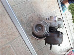 Vand Turbosuflanta Audi a4 131cp awx - imagine 3