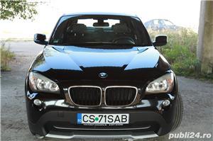 Bmw x1 S-Drive - imagine 1