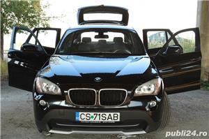 Bmw x1 S-Drive - imagine 2