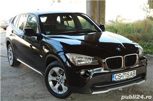 Bmw x1 S-Drive - imagine 4