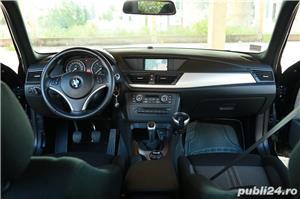 Bmw x1 S-Drive - imagine 7
