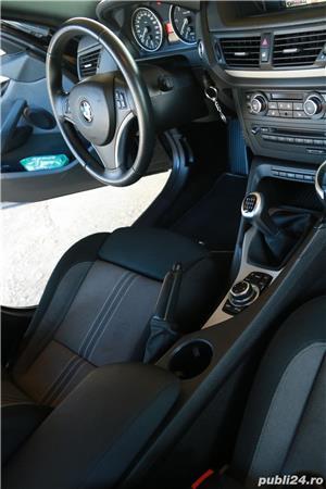 Bmw x1 S-Drive - imagine 8