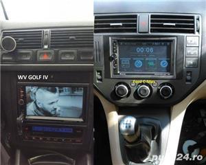 "Player auto display 7""HD touchscreen mirrorlink ,bluetooth,radio,usb ,micro sd,aux+camera marsarier - imagine 6"