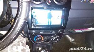 "Player auto display 7""HD touchscreen mirrorlink ,bluetooth,radio,usb ,micro sd,aux+camera marsarier - imagine 4"