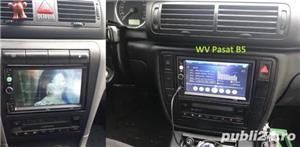 "Player auto display 7""HD touchscreen mirrorlink ,bluetooth,radio,usb ,micro sd,aux+camera marsarier - imagine 9"