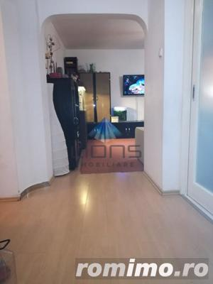 Apartament 3 camere de vanzare pe Calea Manastur - imagine 1