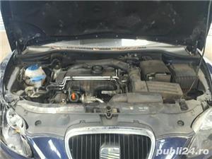 Dezmembrari Seat Leon 2.0TDI BKD 2007 DSG  - imagine 3