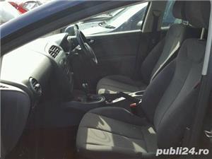 Dezmembrari Seat Leon 2.0TDI BKD 2007 DSG  - imagine 4