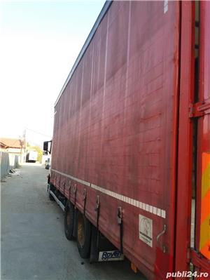 Camion Volvo - imagine 5