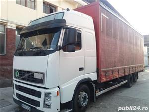 Camion Volvo - imagine 3