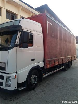 Camion Volvo - imagine 8