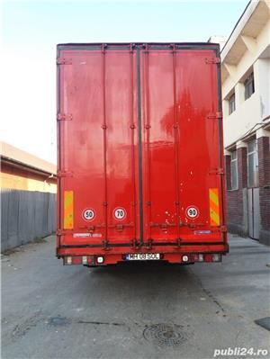 Camion Volvo - imagine 7