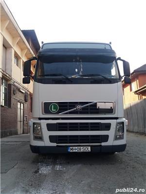 Camion Volvo - imagine 1