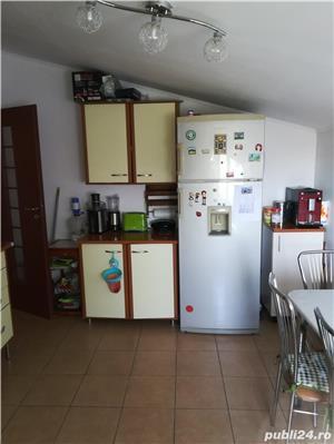 Inchiriez apartament 3 camere, 124mp utili, Cartierul Latin, PRETABIL BIROU! - imagine 5