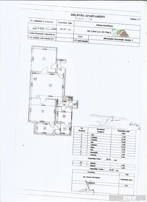 Vanzare apartament cochet ultracentral, Universitate, Rosetti, Biserica Armeneasca - imagine 5