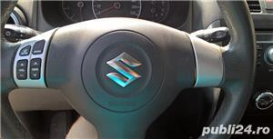 Suzuki SX4-2010-43.000km reali - imagine 10