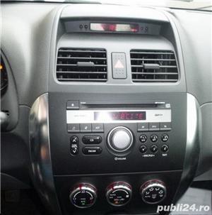 Suzuki SX4-2010-43.000km reali - imagine 11