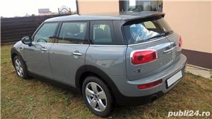 Mini Clubman 2016, 55000Km reali. - imagine 1