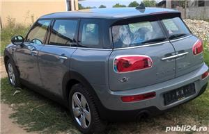 Mini Clubman 2016, 55000Km reali. - imagine 5