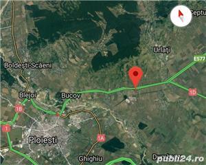 Teren Valea Calugareasca Prahova Ploiesti Investiție - imagine 4
